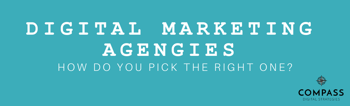 Make sure your choose the right digital marketing agency for your business. Here's what you need to do and what your potential agency should be doing for you.