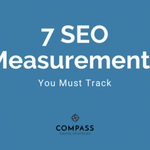 Course featured image for 7 SEO Measurements You Must Track.
