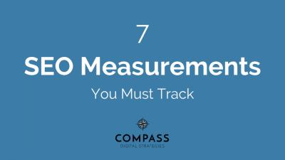DIY SEO 7 SEO Measurements You Must Track