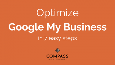DIY SEO Optimize Google My Business in 7 easy steps