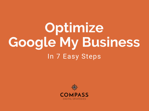 Course featured image for Optimize Google My Business in 7 Easy Steps.