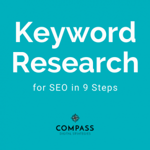 Course featured image for Keyword Research for SEO in 9 Steps.