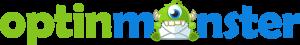 Digital marketing tool logo for Optin Monster.