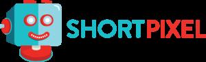Digital marketing tool logo for ShortPixel.