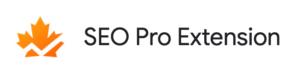 SEO Pro Extension logo for digital marketing tools list